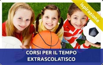 Corsi e laboratori per bambini a Torino