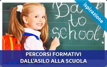 Scuola e asilo privato a Torino