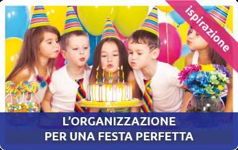 Feste e animazione per bambini a Torino