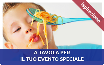Ristoranti per bambini a Torino