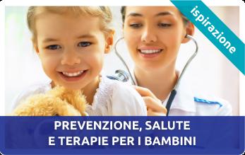 Salute e Benessere bambini a Torino