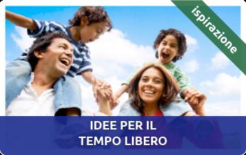 Tempo libero per bambini a Torino