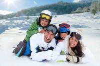 famiglia-neve