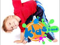 kidslandbimbo-e-logo