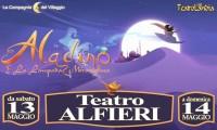 Musicl Aladino a Torino