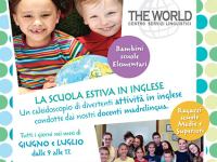 Summer Camp di The World