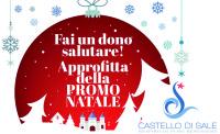castello di Sale-natale