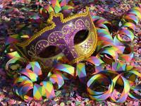 carnevale maschera